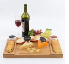 Charcuterie Plate & Serving Tray Of Wine Bamboo Kitchen Cutting Cheese Board - Buy Kitchen Cutting Cheese Board Product on Alibaba.com Charcuterie Plate, Free Mom, Buy Kitchen, Bamboo Cutting Board, Tray, Plates, Cheese, Food, Licence Plates