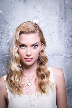 Wow! We present to you the gorgeous and Badass Emma Ishta. <3