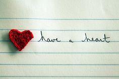 Tutorial Tuesday: crochet heart pattern - Mollie Makes One day when I learn to crochet Crochet Star Patterns, Crochet Stars, Heart Patterns, Thread Crochet, Love Crochet, Learn To Crochet, Crochet Hooks, Easy Crochet, I Love Heart