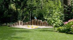 Potsdamer Gartengestaltung, kindgerechter garten › potsdamer gärten | berlin-brandenburg, Design ideen