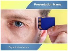 Alzheimers Computer Chip Powerpoint Template is one of the best PowerPoint templates by EditableTemplates.com. #EditableTemplates #PowerPoint #Installing #Human Face #Removing #Punch Card Reader #Sd Card #Forgetfulnessing #Reminder #Random Access Memory #Ram #Memory Card #Enhancement #Human Finger #Computer Chip #Learning #Changing #Advantage #Media #External #It Support #Mind #Brain #Memory #Alzheimers Computer Chip #Cheek #Intelligence #Business Abstract