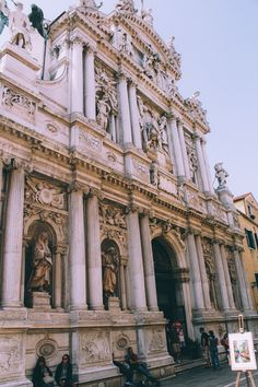 Things to do on a long weekend in Venice! A photo diary... in Europe, Italy, Venice | Travel | Hand Luggage Only