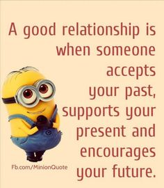 "These Minion Quotes are so funny and able to make you laugh in new and hilarious style.Just scroll down and keep reading these ""Top Minion inspirational Quotes"". Despicable Me Memes, Funny Minion Memes, Minions Quotes, Jokes Quotes, Cute Quotes, Funny Quotes, Minion Humor, Minion Love Quotes, Badass Quotes"