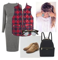 """""""Untitled #92"""" by smefford on Polyvore featuring Whistles, American Eagle Outfitters, J.Crew, Retrò, Henri Bendel, women's clothing, women's fashion, women, female and woman"""