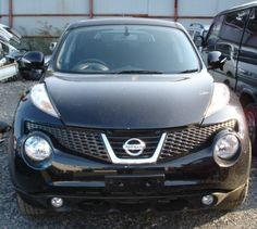 Nissan Juke GT Supercharge – 2011  http://www.kitaicars.com/cars/nissan-juke-gt-supercharge-2011/