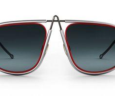 Ron Arad Sunglasses
