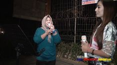 #BreakingNight | Tampil Hot & Sexy ... Artis Outbound Gathering