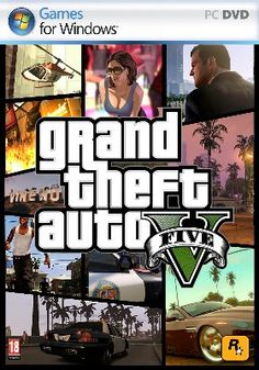 Download Gta 5 Setup For Pc Free Full Version [Exe