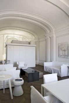 Restauro e risanamento: Palazzo Barilari | Studio Mondaini Roscani Architetti Associati