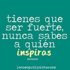 #inspiración