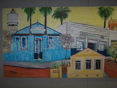 Painting, Art, Brazil, Art Background, Painting Art, Paintings, Kunst, Drawings, Art Education