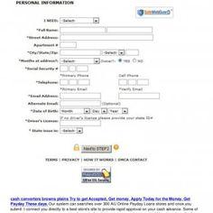 Payday loan kearny mesa image 5