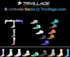 Smartwool Socks @ Trivillage.com