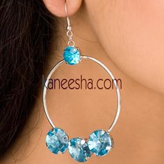 Silver Earrings Price: Usa Dollar $09, British UK Pound £05, Euro 7, Canada CA$10 , Indian Rs486.
