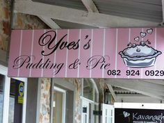 Gorgeous French style bakery in Hermanus, South Africa