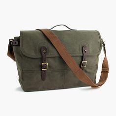 J.Crew+-+Abingdon+messenger+bag