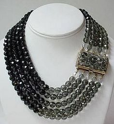 The Lush Life Antiques, vintage costume jewelry, Mexican Silver online catalog - Archives, Estate Jewelry
