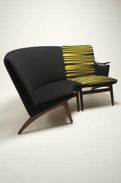 . #decor #decoration #furniture  #design @mundodascasas See more Here: www.mundodascasas.com.br