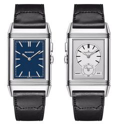 Jaeger-LeCoultre further intensifies its ties with polo Jaeger-LeCoultre the Grande Reverso Ultra Thin Duo Blue (PR/Pics http://watchmobile7.com/data/News/2013/04/130423-jaeger-LeCoultre-Grande_Reverso_Ultra_Thin_Duo_Blue.html) (2/2)