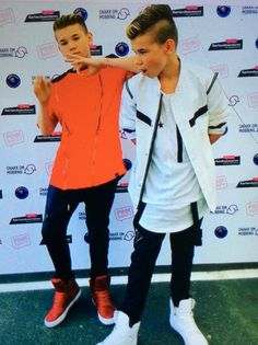 ❤❤ Love Twins, You Are My Life, Outfits 2016, Bambam, Boys Who, Fangirl, Bae, Boyfriend, Wallpaper