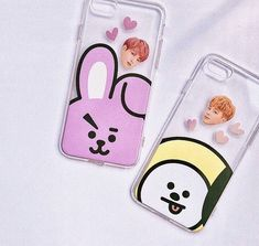 Find images and videos about kpop, bts and aesthetic on We Heart It - the app to get lost in what you love. Kpop Phone Cases, Diy Phone Case, Iphone Phone Cases, Cell Phone Covers, Kpop Diy, Aesthetic Phone Case, Album Bts, Kpop Merch, Line Friends