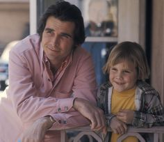 Now I grew up being freaked out by James Brolin thanks to Amityville, but his son makes my ovaries burst and they're pretty much twins.