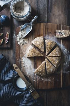 Alternative Baker: Reinventing Dessert with Gluten-Free Grains & Flours