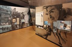 """""""War Correspondents: Reporting Under Fire Since 1914"""" at Imperial War Museum North."""