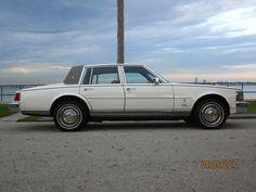 1979 Cadillac Seville Gucci edition | That Hartford Guy | Flickr