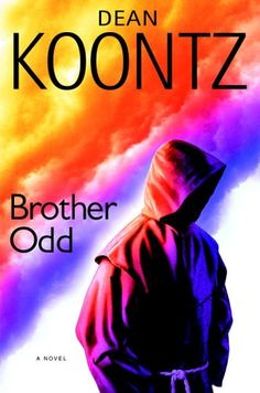 Brother Odd (#3) by Dean Koontz