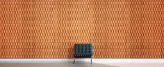 Carved and Acoustical Bamboo Panels | Reveal Collection, PlybooSound and Linear Line | Plyboo, Smith & Fong