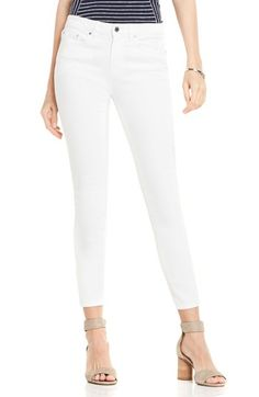 a472f60d0b2 Vince Camuto Skinny Jeans at Nordstrom.com. Cut to a breezy