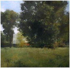 Douglas Fryer   Deep Autumn Shadows