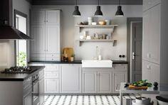 67 best Cucine Ikea images on Pinterest | Armario de cocina ...