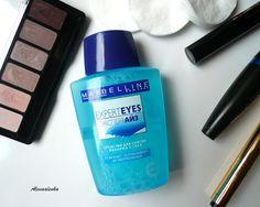 Alenka's beauty: Maybelline Experteyes \ Средство для снятия макияж...