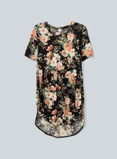 Wilfred Capucine T-Shirt, now available at Aritzia.com. #floral