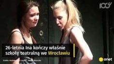 """Córka Pieńkowskiej zagra w """"M jak miłość"""" - Dostarczane przez Onet S.A."""