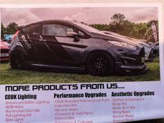 32 Best Ford Fiesta Accessories Amp News Images Fiestas