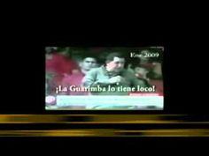 Robert Alonso: Como Funciona La Guarimba #RESISTEVENEZUELA