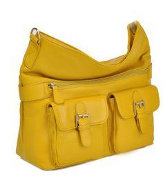 Gracie Mustard - Camera bag for ladies