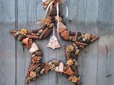 """Képtalálat a következőre: """"modern adventi koszorú"""" Xmas, Christmas, Grapevine Wreath, Grape Vines, Advent, Wreaths, Halloween, Fall, Home Decor"""