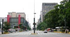 Avenida paulista lidera em roubos e furtos de celulares | Segurança