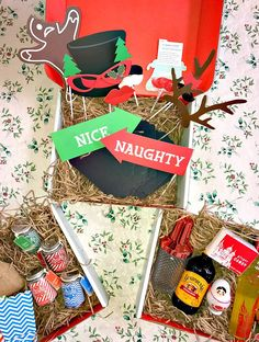 ENTER TO WIN the themed gift box of your choice here from Thoughtfully.com. Giveaway ends on December 11, 2016. #ad #GiftThoughtfully