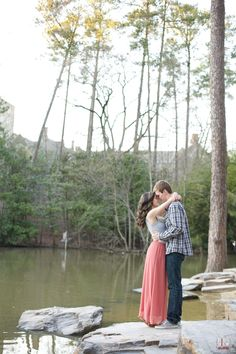 beautiful <3 - duke gardens engagement photography - romantic couple's portraits   at the Duke Gardens, I would DIE.