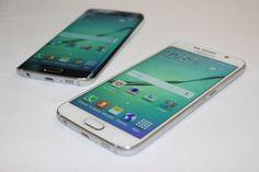 Hemos tenido que esperar a poder tener los flamantes Samsung Galaxy S6 y Samsung Galaxy S6 Edge en nuestras manos. Samsung ha tenido el detalle de invitarnos a probarlo en su visita a Valencia y allí que nos hemos presentado.