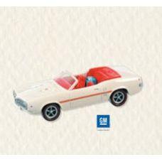 2008 1968 Pontiac Firebird, Classic American Cars, Limited Qty - 26.95