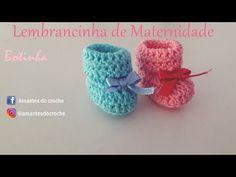 Crochet Baby, Knit Crochet, Baby Shawer, Crochet Videos, Baby Shower Favors, Crochet Designs, Baby Booties, Crochet Projects, Barbie