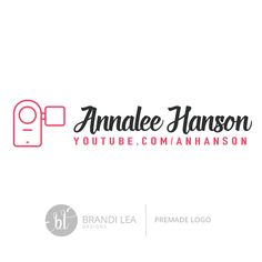 Really neat Premade Business Logo Design - Professional Logo Design - Pre-made Logo - Vector/EPS - CMYK 35.00 USD from BrandiLeaDesigns logo design premade logo pre-made business logo design vector eps graphic design photography logo professional logo custom logo design watermark simple watercolor logo http://ift.tt/1RnRkge