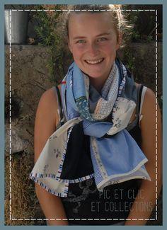 5f9fd0432c5f 932 meilleures images du tableau foulards echarpes en 2019   Scarves ...