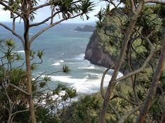 Pololu Valley - Hawi - Big Island